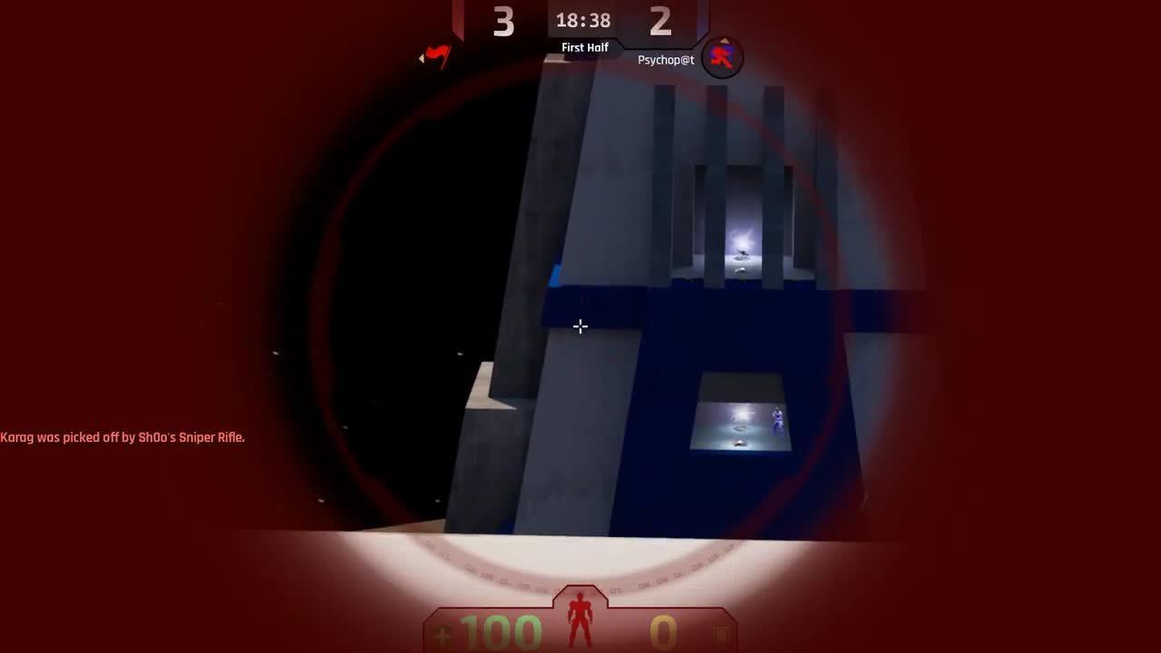 unrealtournament, Monster Kill - UT4 (reddit) GIFs