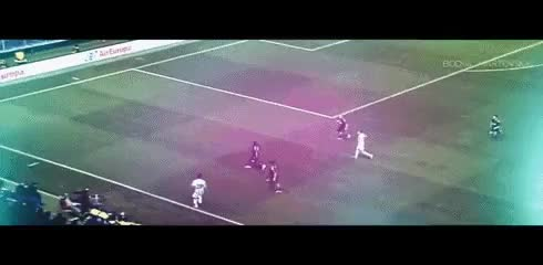 Watch Ronaldinho Cele GIF on Gfycat. Discover more related GIFs on Gfycat