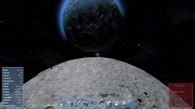 Watch and share Space Engineers' Weird Auto Roll Thing GIFs by Briyonanonan on Gfycat