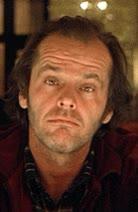 Watch and share Jack Nicholson Shining GIFs on Gfycat