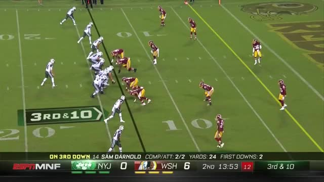 Watch Smith sack GIF by @markbullock on Gfycat. Discover more New York Jets, football GIFs on Gfycat