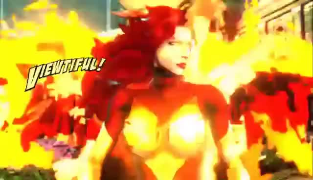 Watch Dark Phoenix GIF on Gfycat. Discover more dark phoenix, x-men GIFs on Gfycat