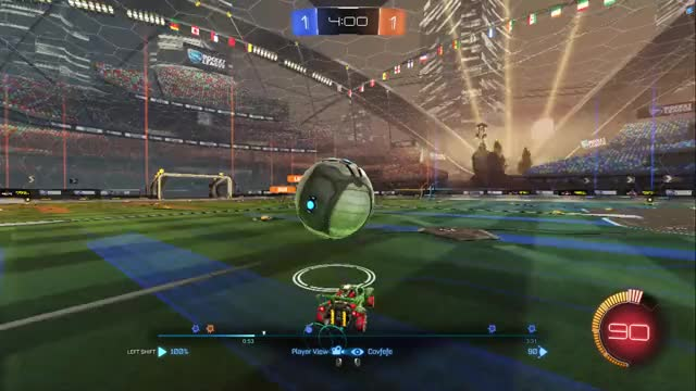 Watch Oops GIF by @txking12 on Gfycat. Discover more RocketLeague GIFs on Gfycat