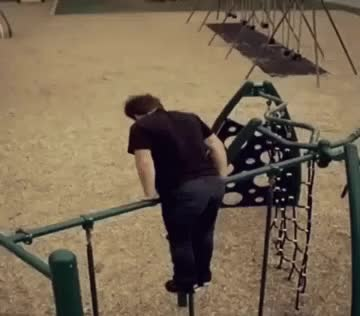 Watch That's not what the swing is for GIF on Gfycat. Discover more wastedgifs GIFs on Gfycat