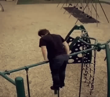 wastedgifs, That's not what the swing is for GIFs