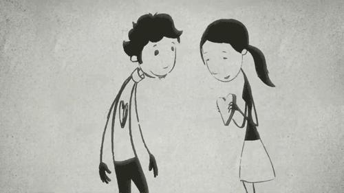 Love <3 GIFs