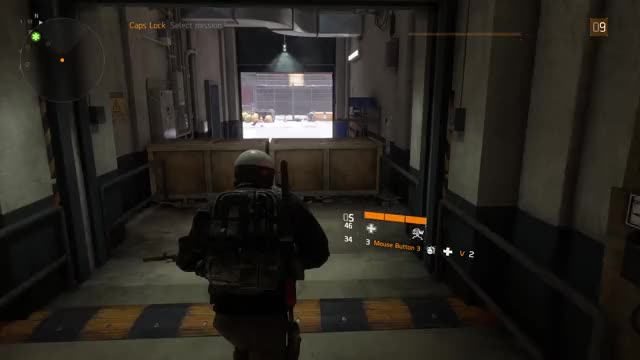 Watch and share Thedivision GIFs by Genma on Gfycat