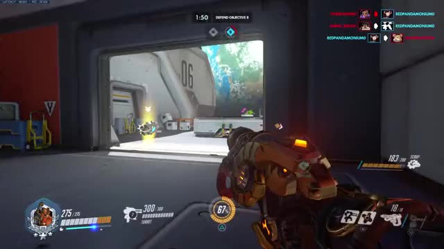 Watch Overwatch: Torb the Assassin GIF on Gfycat. Discover more PS4share, Gaming, GeeseAreAwesome, Overwatch: Origins Edition, PlayStation 4, Sony Interactive Entertainment GIFs on Gfycat