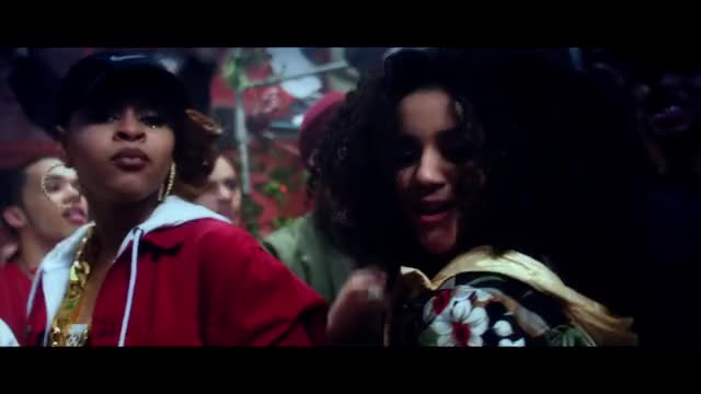 Watch and share Neon Jungle - Welcome To The Jungle GIFs on Gfycat