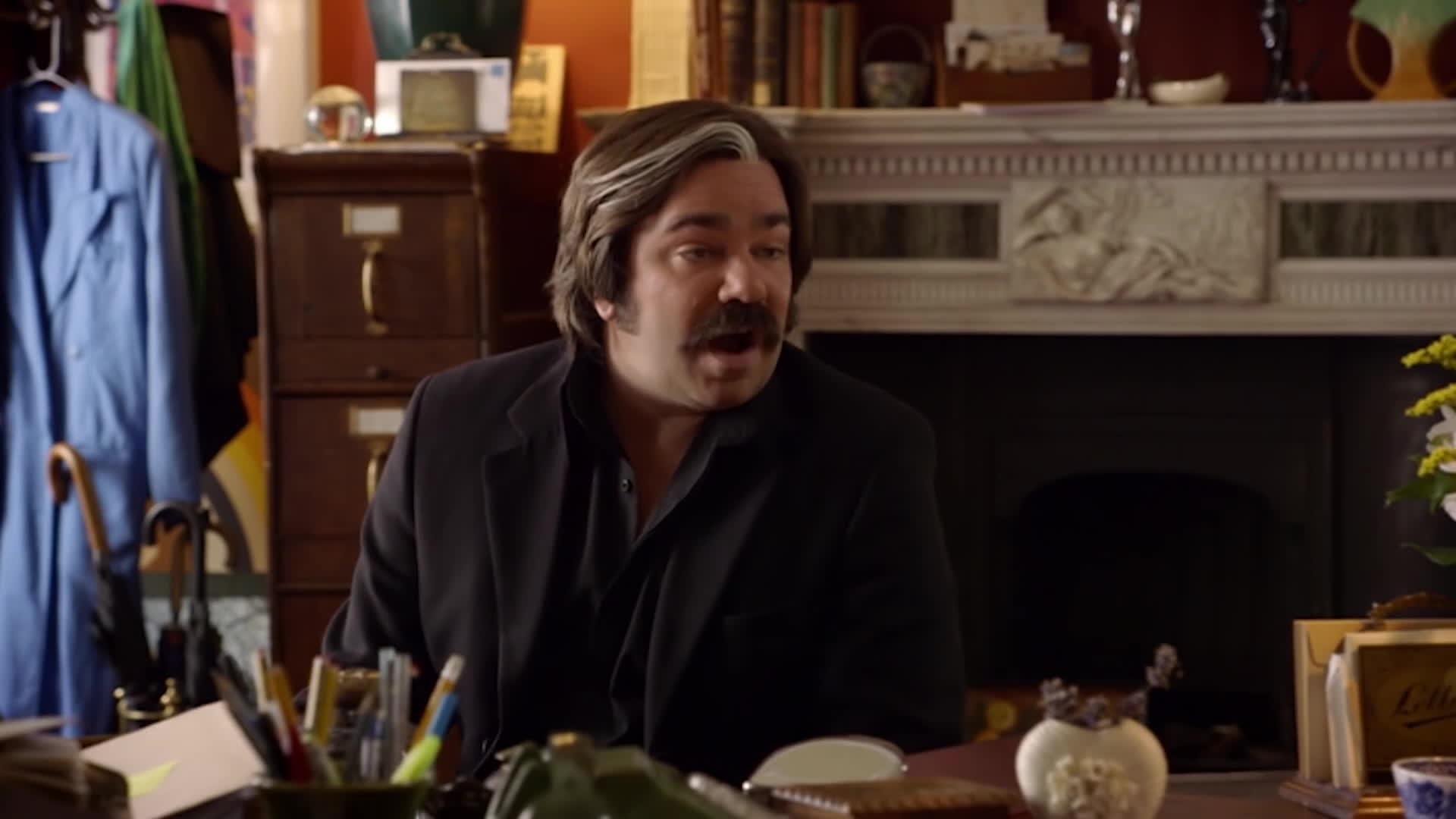 all 4, channel 4, toast of london, Toast Of London | Best Of Steven Toast | Series 1 & 2 GIFs