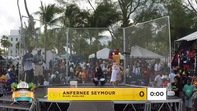 Watch and share Anfernee Seymour GIFs and Highlights GIFs by Ely Sussman on Gfycat