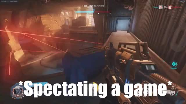 Watch and share Overwatch GIFs by rydaxgaming on Gfycat