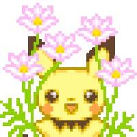 Watch and share Pokemon Battle Moves Pichu Gif Photo: Pichu Pok313.gif animated stickers on Gfycat