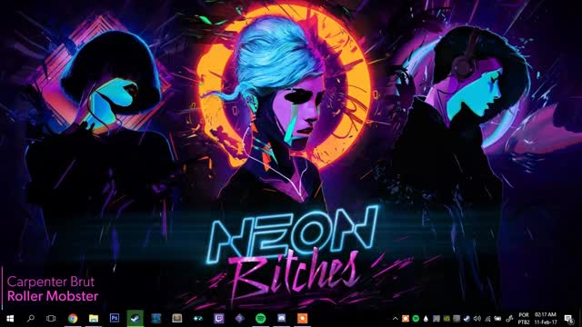 Watch and share Rainmeter GIFs and Outrun GIFs on Gfycat