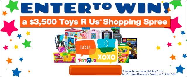 Watch and share Toys 'R' Us Survey – Www.toysrus.com/survey - Customer Survey Report GIFs on Gfycat