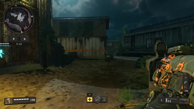Watch and share Call Of Duty GIFs and Black Ops 4 GIFs by Shiftyz on Gfycat