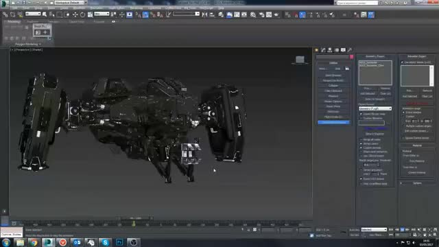 Watch and share Starcitizen GIFs and Reclaimer GIFs on Gfycat