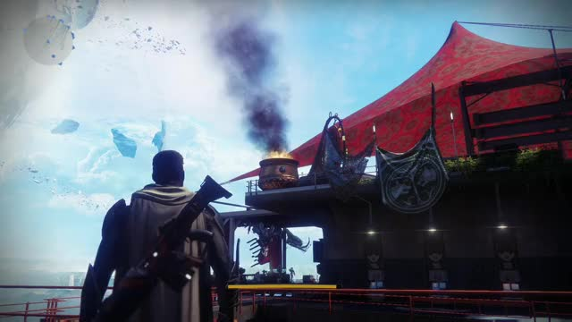 Watch and share Sierranx01 GIFs and Destiny2 GIFs by Gamer DVR on Gfycat