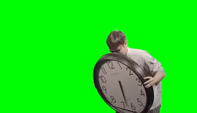 Watch and share Its Time To Stop Greenscreen GIFs on Gfycat