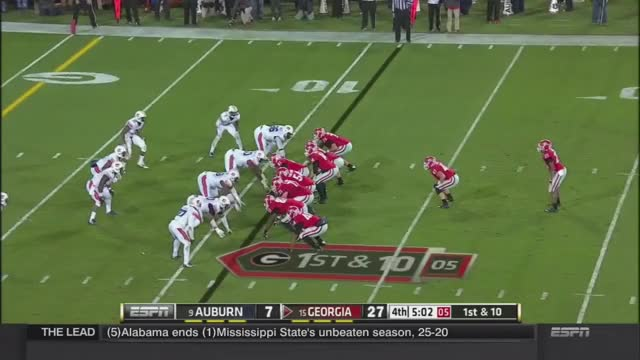 Watch Nick Chubb balance GIF on Gfycat. Discover more Chubb GIFs on Gfycat