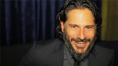 joe manganiello, Joe Manganiello all the way. GIFs