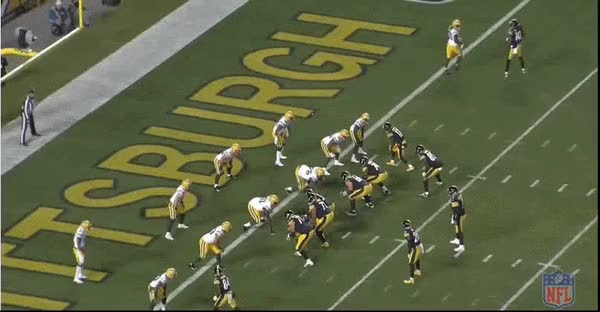 Watch and share Steelers Shovel GIFs on Gfycat