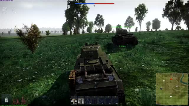 Watch and share War Thunder Tanks GIFs and Funny Moments GIFs on Gfycat