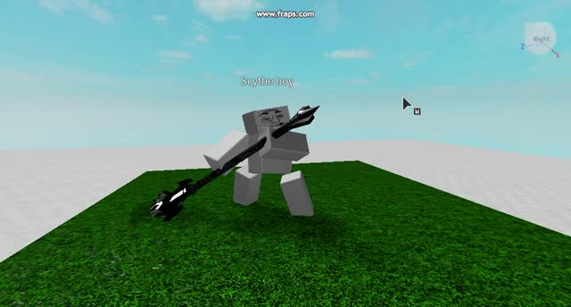 Watch and share RobloxStudioBeta 2019-08-01 22-17-17-54 GIFs by the_re-evolution on Gfycat