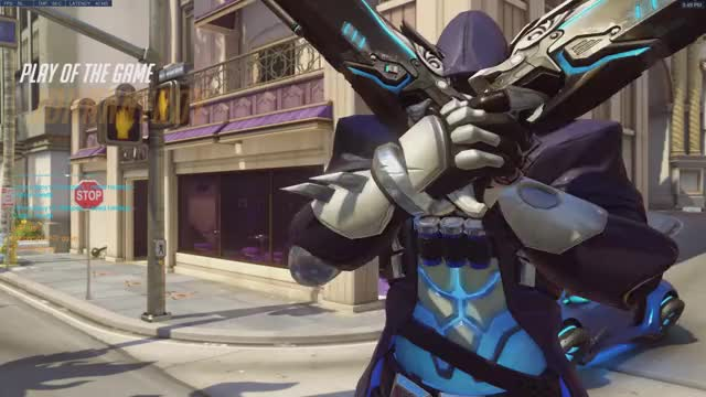 Watch and share Overwatch 2018 04 08 15 49 26 GIFs on Gfycat