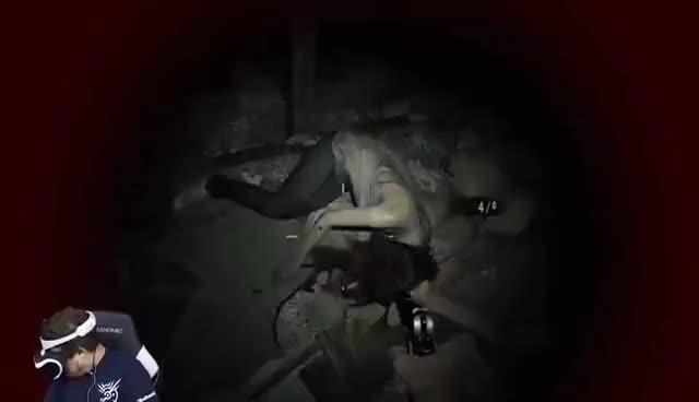 A LEGVRABB HORROR EVÖR | Resident Evil VII #2