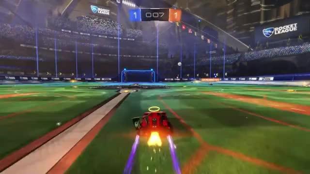 Game-winning aerial (Rocket League) (reddit) | Find, Make ...
