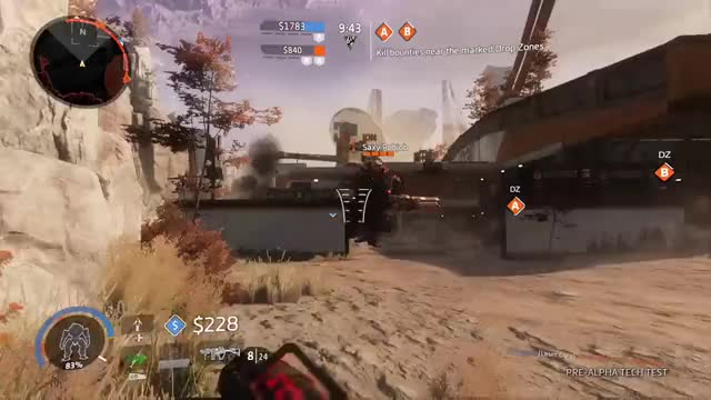 Watch Titanfall 2 - Yes...yesss.... GIF by INIQUITY (@iniqu1ty) on Gfycat. Discover more titanfall, titanfall 2, titanfall2 GIFs on Gfycat