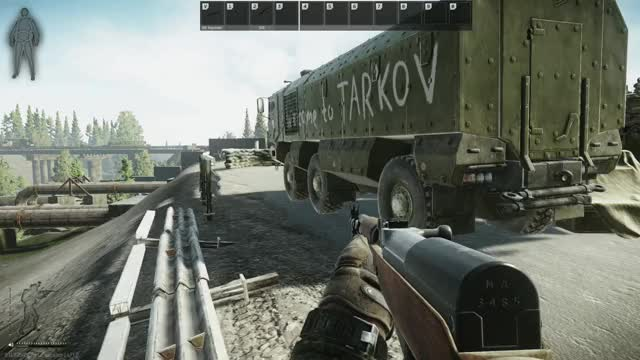 Watch and share Escape From Tarkov GIFs by Max on Gfycat