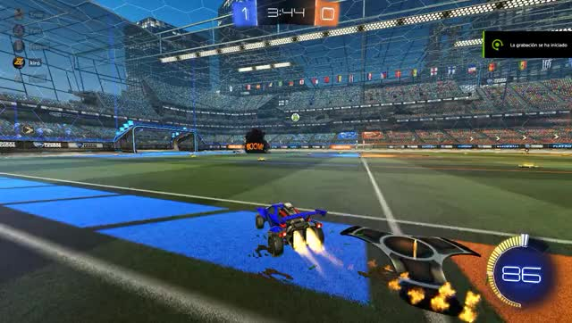 Watch and share Rocket League 2020.05.09 - 16.41.51.03 GIFs on Gfycat