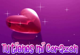 Watch and share Gifs Con Frases De Amor En Corazon GIFs on Gfycat