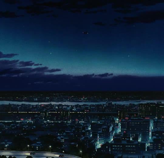 Watch and share Amazing Buildings Hayao Miyazaki Favim Com GIFs on Gfycat