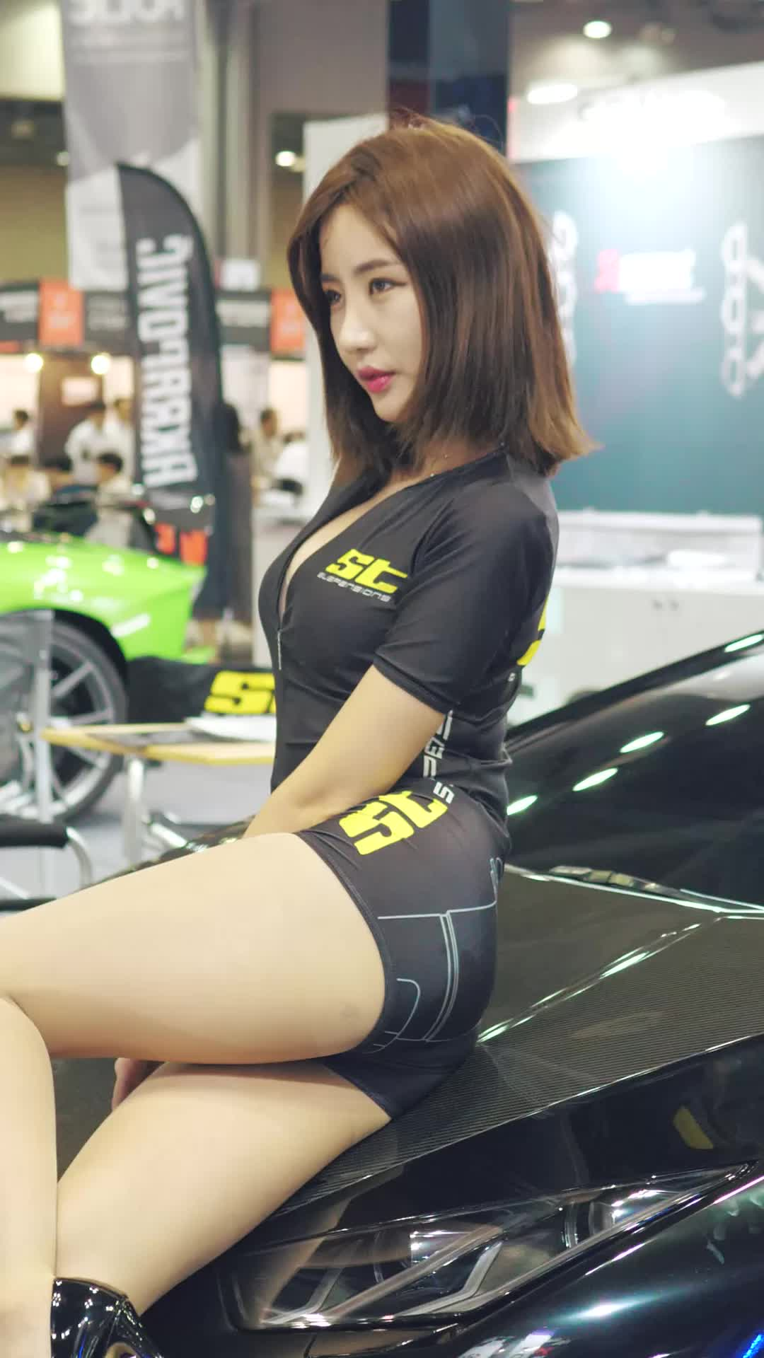 2019 오토살롱 Auto Salon - 이지안 Lee Ji An