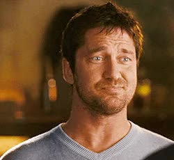 Watch this celebrities GIF on Gfycat. Discover more celebrities, celebrity, celebs, gerard butler GIFs on Gfycat