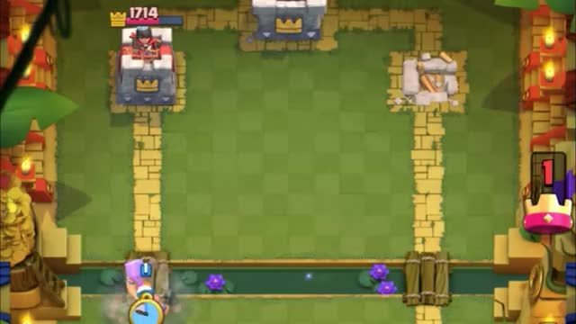 Watch and share 2x Elixir GIFs by Clash Royale Kingdom on Gfycat