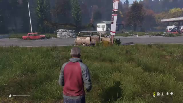 Watch this GIF by Gamer DVR (@xboxdvr) on Gfycat. Discover more DayZGamePreview, FreshSpawn Fred, xbox, xbox dvr, xbox one GIFs on Gfycat