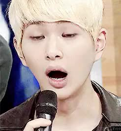 Watch and share Shinee Reactions GIFs and South Korea GIFs on Gfycat