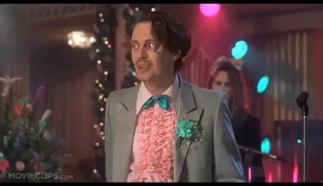 Watch and share Wedding Singer GIFs and Steve Buscemi GIFs on Gfycat
