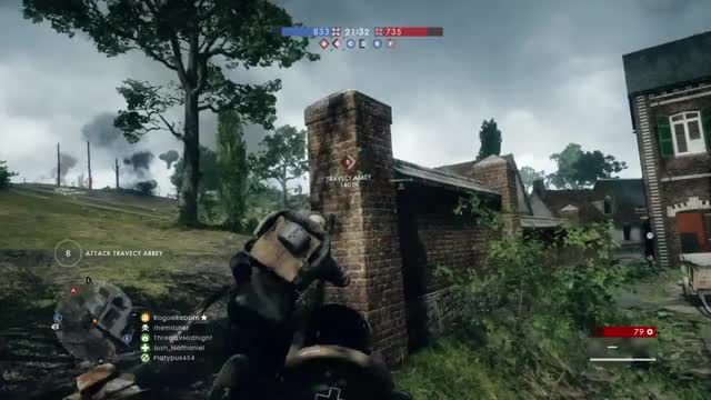 Watch Battlefield 1 GIF on Gfycat. Discover more gaming, ps4share, sony interactive entertainment GIFs on Gfycat