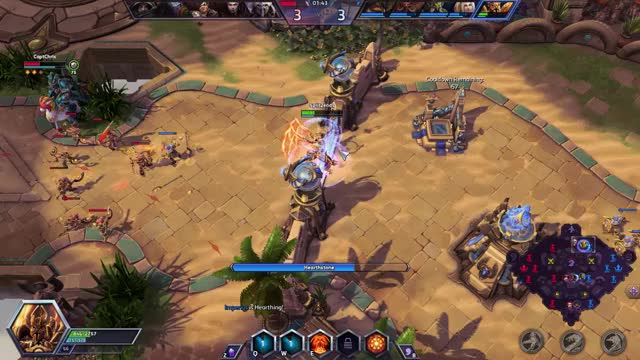Watch give ow GIF by @split2ends on Gfycat. Discover more Herosofthestorm GIFs on Gfycat