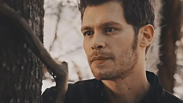 Watch Hayley & Klaus + Hope | Let me die. [5x07] GIF on Gfycat. Discover more celebs, family, hope, joseph morgan, sad GIFs on Gfycat