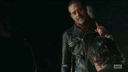 Watch You killed us GIF on Gfycat. Discover more jeffrey dean morgan GIFs on Gfycat