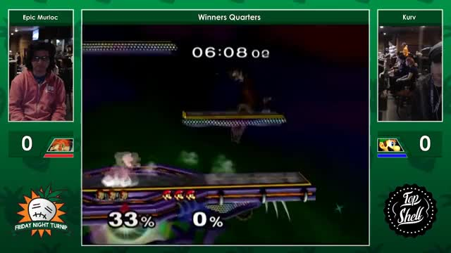 Watch and share Triple Dair Into Fsmash GIFs on Gfycat