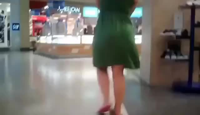 Watch PAWG WALKING IN DRESS GIF on Gfycat. Discover more related GIFs on Gfycat