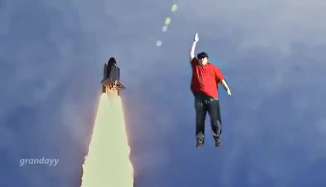 Watch and share GabeN - Shooting Stars GIFs on Gfycat