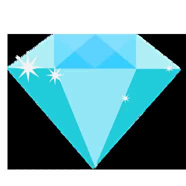 Watch and share Diamond GIFs by Lucian Bangala on Gfycat